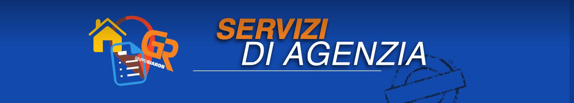 Gruppo Poste Giarob - Servizi di Agenzia